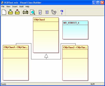 Free C and C++ Code Generator Tool, Free UML Class Diagram ...